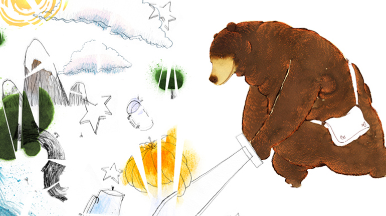 quanto si guadagna a fare libri per bambini