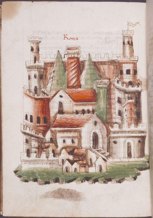 Noè Bianco (1490-1510)