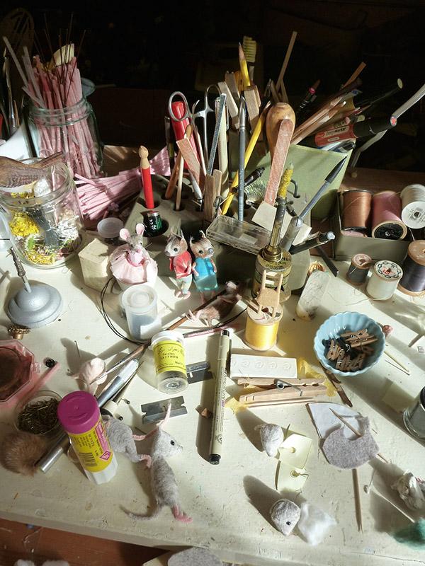 Maggie Rudy Studio