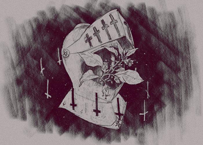 Grimorio - Alice Girlanda